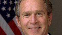 bush, george w. jr.
