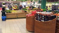 Supermarket Globus