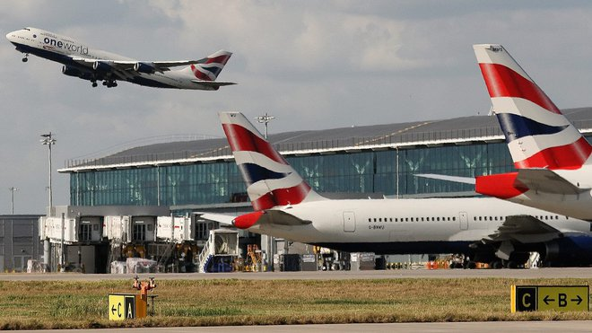 workforce diversity in british airways A workforce at least as diverse, if not more so, than any other in the industry • met portrayal targets that for us supports the great british bake off, bbc one.