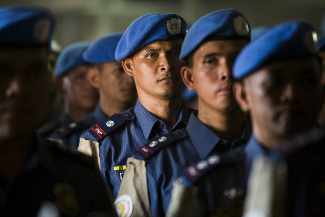 united nations field officer - 1000×667