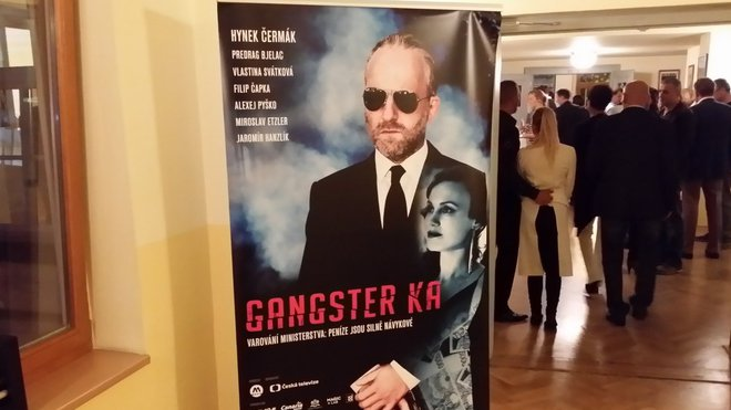Gangster Ka afterparty