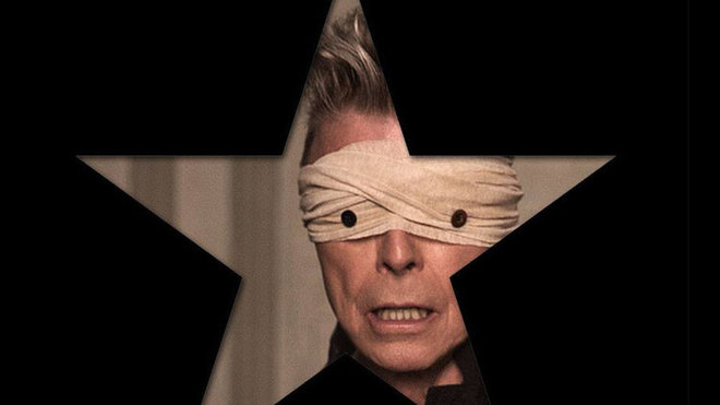 David Bowie vydal nové album Blackstar
