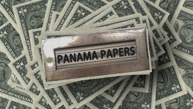 Skandál Panama Papers