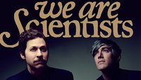 Skupina We Are Scientists