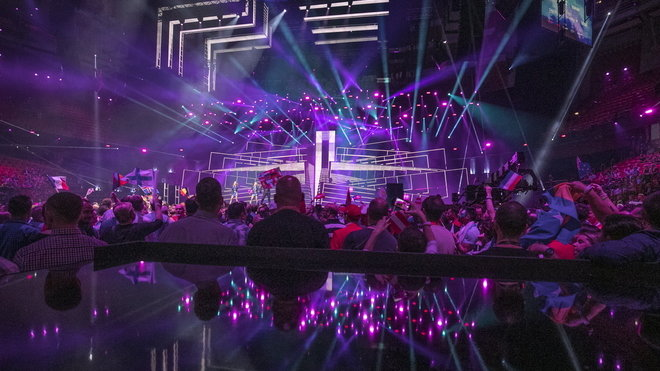 Eurovision Song Contest 2016 (foto: Andres Putting (EBU))
