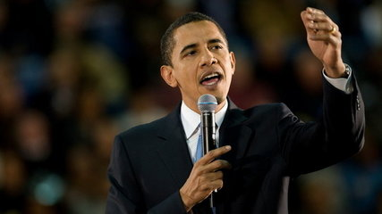 Barack Obama, prezident USA