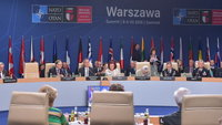 Summit NATO ve Varšavě (8. - 9. 7. 2016)
