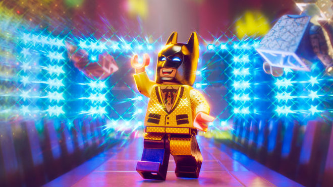 film LEGO® Batman film