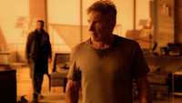 Ve filmu Blade Runner 2049 se vrátí Harrison Ford