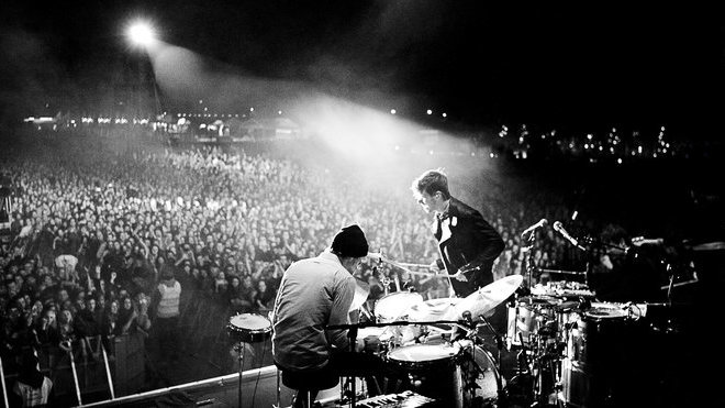 skupina Foster the People