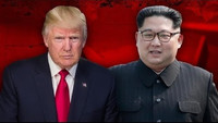 President Trump Meets Kim Jong Un - North Korea Summit In Singapore