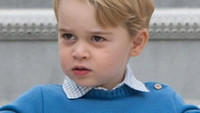 Princ George z Cambridge (George Alexander Louis)
