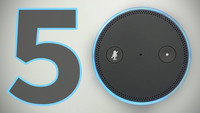 50 Alexa Voice Commands