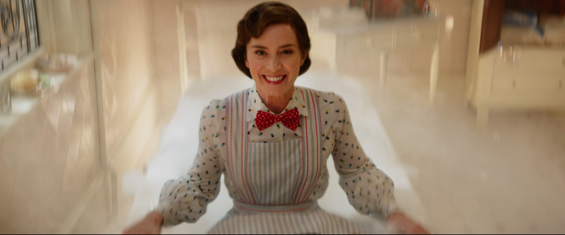 film Mary Poppins se vrací
