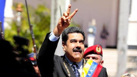Maduro zavírá hranice Venezuely, zemí hrozí krize a hladomor - anotační obrázek