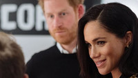 Ani miliony dolarů nestačily. Vévodkyně Meghan je pořád nespokojená, vysosá Britům kapsy - anotační foto