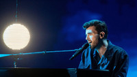 Duncan Laurence (Foto: Andres Putting)