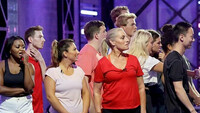 Záběry z australské reality show Big Brother
