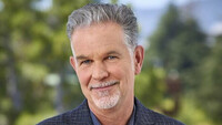 Reed Hastings (Netflix)
